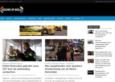 Nieuws op Beeld
